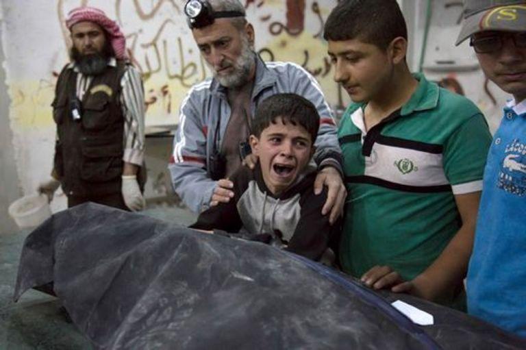 siria colpito ospedale medici senza frontiere-2