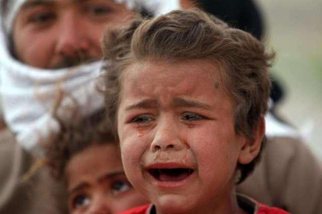 siria-strage-di-bambini